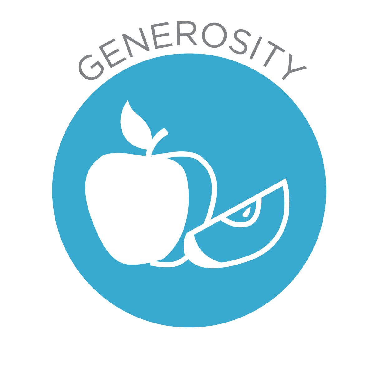 Image result for generosity roots and fruits